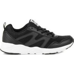 MĘSKIE OBUWIE SPORTOWE AX BOXING czarne. Czarne buty sportowe męskie AX BOXING. Za 109,00 zł.