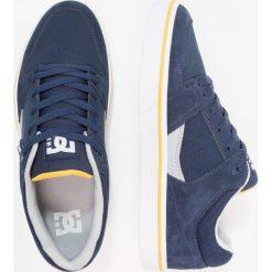 Tenisówki męskie: DC Shoes COURSE 2 Buty skejtowe navy/yellow