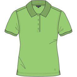 KILLTEC Koszulka damska Eljas Lady  zielona r. 4XL (19375). Zielone t-shirty damskie KILLTEC, xl. Za 54,70 zł.