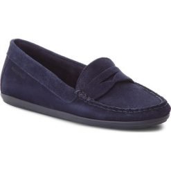 Mokasyny damskie: Mokasyny MARC O'POLO - 803 14563101 300 Navy/Black 501
