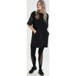Sukienki hiszpanki: Peak Performance Sukienka sportowa black
