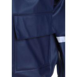 Outburst UNI Kurtka przeciwdeszczowa marine. Niebieskie kurtki chłopięce przeciwdeszczowe marki Outburst, z materiału, marine. Za 149,00 zł.