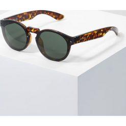 Okulary przeciwsłoneczne damskie aviatory: MR.BOHO SCREEN Okulary przeciwsłoneczne brown