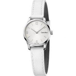 ZEGAREK CALVIN KLEIN Endless K7V231L6. Szare zegarki damskie marki Calvin Klein, szklane. Za 799,00 zł.