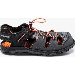 Buty dziecięce: New Balance – Sandały dziecięce K2029BON
