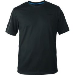 MARTES Koszulka męska Solan Black/French Blue r. M. Pomarańczowe koszulki sportowe męskie marki MARTES, m. Za 27,81 zł.