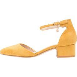 Buty ślubne damskie: XTI Czółenka panama