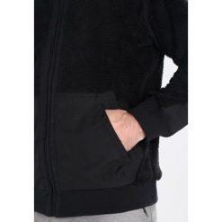 Burton TRIBUTE Kurtka z polaru true black. Czarne kurtki sportowe męskie Burton, m, z materiału. W wyprzedaży za 471,20 zł.
