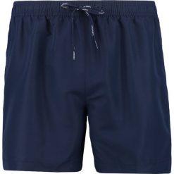 Bielizna męska: Calvin Klein Swimwear MEDIUM DRAWSTRING Szorty kąpielowe blue shadow