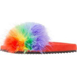 Kapcie damskie: Shellys London JELO Kapcie rainbow