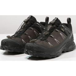 Salomon X ULTRA GTX Obuwie hikingowe asphalt/black/pewter. Szare buty skate męskie marki Salomon, z gumy, outdoorowe. Za 699,00 zł.