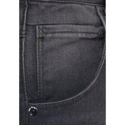 Rurki dziewczęce: Name it NITCLAS Jeansy Slim Fit dark grey denim