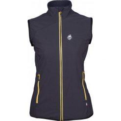 High Point Kamizelka Drift Lady Vest Carbon S. Brązowe kamizelki damskie marki High Point, s. W wyprzedaży za 299,00 zł.