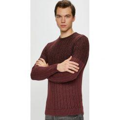 Only & Sons - Sweter. Niebieskie swetry klasyczne męskie marki Reserved, l, z okrągłym kołnierzem. Za 169,90 zł.