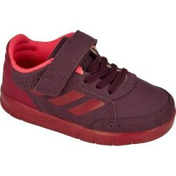 Buciki niemowlęce: Nike Buty dziecięce AltaSport El Kids czerwono-bordowe r. 22 (BY2660)