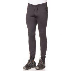"""Rurki męskie: Spodnie sportowe """"Taip"""" w kolorze czarnym"""