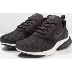 Tenisówki męskie: Nike Sportswear PRESTO FLY Tenisówki i Trampki black/dark grey/sail