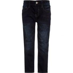S.Oliver RED LABEL HOSE Jeansy Straight Leg blue denim. Niebieskie spodnie chłopięce marki s.Oliver RED LABEL. Za 129,00 zł.