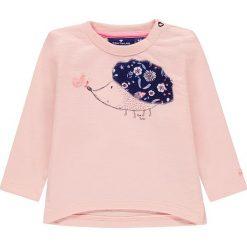 Bluzy dziewczęce: Bluza w kolorze jasnoróżowym