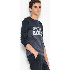 Odzież chłopięca: Koszulka z długim rękawem 10-16 lat