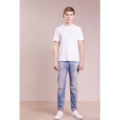 T-shirty męskie z nadrukiem: Zadig & Voltaire TOMMY VALENTIN Tshirt z nadrukiem blanc