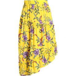 Spódniczki trapezowe: Moves AKIA Spódnica trapezowa aspen gold