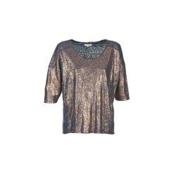 T-shirty damskie: T-shirty z krótkim rękawem Miss Sixty  FOX