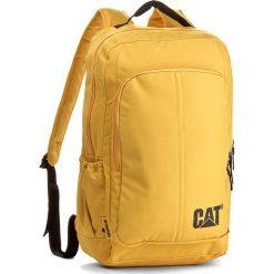 Plecaki męskie: Plecak CATERPILLAR – Innovado 83305 Cat Yellow 42
