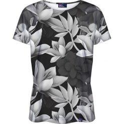 Colour Pleasure Koszulka damska CP-030 175 szaro-czarna r. M/L. T-shirty damskie Colour pleasure, l. Za 70,35 zł.