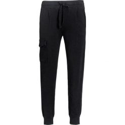 Spodnie dresowe damskie: Spodnie dresowe DEHA EASY Czarny