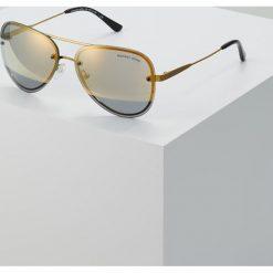 Okulary przeciwsłoneczne damskie: Michael Kors JOLLA Okulary przeciwsłoneczne block gold mirror