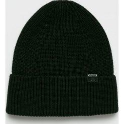 Medicine - Czapka Retro Racer. Czarne czapki zimowe męskie marki MEDICINE, na zimę, z bawełny, retro. Za 49,90 zł.