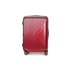 Walizki twarde American Tourister  MODERN DREAM 69CM 4R. Czerwone walizki marki American Tourister. Za 609,00 zł.