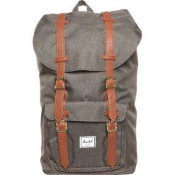 Plecaki męskie: Herschel LITTLE AMERICA  Plecak canteen crosshatch/tan
