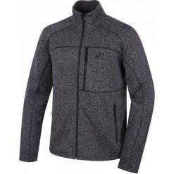 Hannah Bluza Polarowa Dillon Black Magnet M. Czarne bluzy męskie rozpinane marki Cropp, l, z polaru, z kapturem. W wyprzedaży za 199,00 zł.