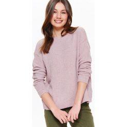 Swetry klasyczne damskie: SWETER DAMSKI, LUŹNY