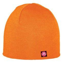 Czapki męskie: Viking Czapka Windstopper® 5121 pomarańczowy (2155121UNI)
