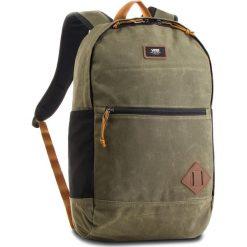 Plecak VANS - Van Doren III B VN0A2WNUWUU Grape Leaf/Rubber. Zielone plecaki męskie Vans, z materiału. W wyprzedaży za 159,00 zł.