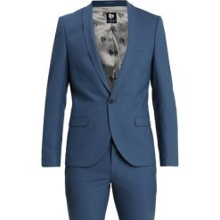 Garnitury: Twisted Tailor ELLROY SUIT Garnitur french blue