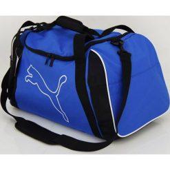 Torby podróżne: Victoria Sport Torba sportowa Puma 44.6L niebieska (065606 02)