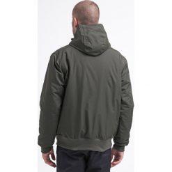 Dickies CORNWELL Kurtka zimowa olive green. Szare kurtki męskie zimowe marki Dickies, z bawełny. Za 369,00 zł.