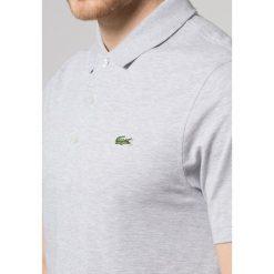 Lacoste Sport Koszulka polo silver chine. Szare koszulki sportowe męskie Lacoste Sport, m, z bawełny. Za 299,00 zł.