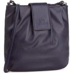 Torebka WITTCHEN - 85-4E-461-7 Granatowy. Niebieskie torebki klasyczne damskie Wittchen. W wyprzedaży za 239,00 zł.