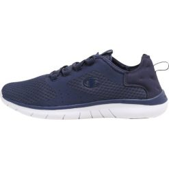 Buty do biegania męskie: Champion LOW CUT SHOE ALPHA CLOUD Obuwie do biegania treningowe dark blue