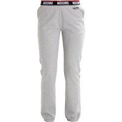 Piżamy damskie: Moschino Underwear Spodnie od piżamy grey