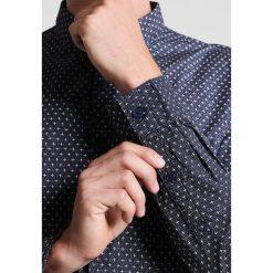 Koszule męskie na spinki: TOM TAILOR DENIM PATTERNED Koszula slightly creamy