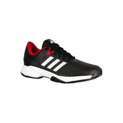 Buty tenisowe Adidas Barricade Court męskie. Brązowe buty do tenisa męskie Adidas. Za 249,99 zł.