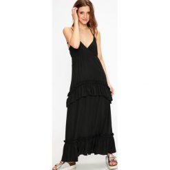 Długie sukienki: SH - Sukienka