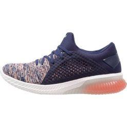 ASICS GELKENUN Obuwie do biegania treningowe begonia pink/indigo blue/white. Czarne buty do biegania damskie marki Asics. W wyprzedaży za 419,40 zł.