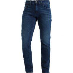 Rurki męskie: Tommy Jeans SCANTON Jeansy Slim Fit dogwood dark blue stretch